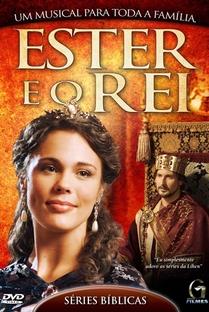 Ester e o Rei - Poster / Capa / Cartaz - Oficial 1