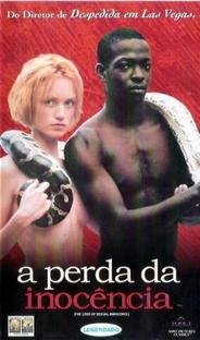 A Perda da Inocência  - Poster / Capa / Cartaz - Oficial 2