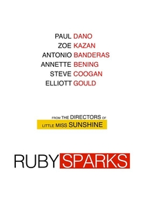 Ruby Sparks - A Namorada Perfeita - Poster / Capa / Cartaz - Oficial 6