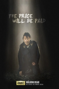 The Walking Dead (7ª Temporada) - Poster / Capa / Cartaz - Oficial 5