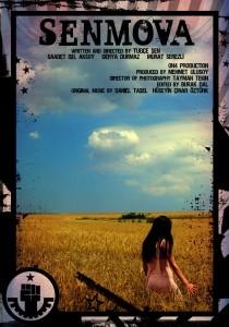 Senmova - Poster / Capa / Cartaz - Oficial 1