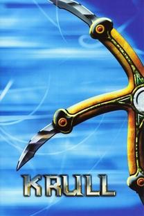 Krull - Poster / Capa / Cartaz - Oficial 4