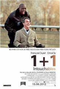 Intocáveis - Poster / Capa / Cartaz - Oficial 2