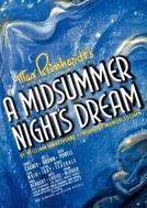 Sonhos De Uma Noite de Verão (A Midsummer Night's Dream)