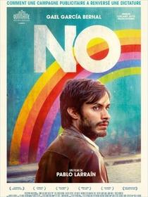 No - Poster / Capa / Cartaz - Oficial 7