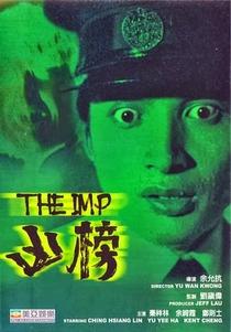 The Imp - Poster / Capa / Cartaz - Oficial 1