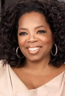 Oprah Winfrey - Poster / Capa / Cartaz - Oficial 6