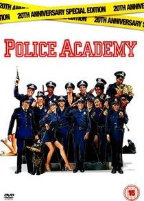 Loucademia de Polícia - Poster / Capa / Cartaz - Oficial 1