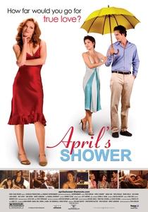 April's Shower - Poster / Capa / Cartaz - Oficial 1