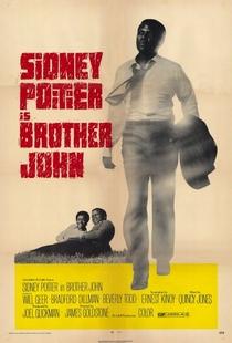 O Estranho John Kane - Poster / Capa / Cartaz - Oficial 1