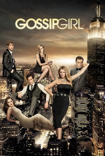 Gossip Girl: A Garota do Blog (6ª Temporada) - Poster / Capa / Cartaz - Oficial 1