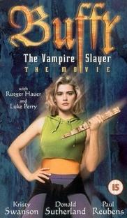 Buffy - A Caça-Vampiros - Poster / Capa / Cartaz - Oficial 7
