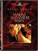 Chuva Quente de Verão (Warm Summer Rain )