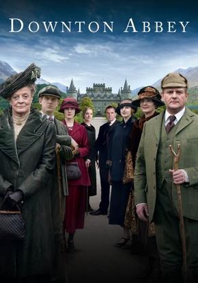 Downton Abbey (4ª Temporada) - 2013 | Filmow
