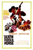 A Morte Anda a Cavalo