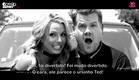 """Britney Spears -  """"I Am Glorious"""" Documentário 'Fanmade'  (Legendado PT-BR)"""