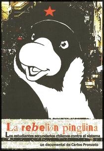 A rebelião dos pingüins - Poster / Capa / Cartaz - Oficial 1