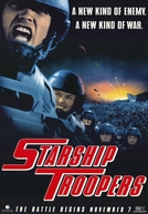 Tropas Estelares (Starship Troopers)