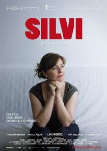 Silvi - Poster / Capa / Cartaz - Oficial 1