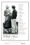 Noivo Neurótico, Noiva Nervosa (Annie Hall)