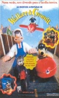 As Incríveis Aventuras de Wallace & Gromit - Poster / Capa / Cartaz - Oficial 1