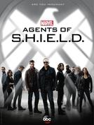 Agentes da  S.H.I.E.L.D. (3ª Temporada)