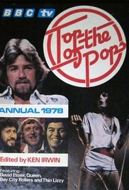 Top of the Pops: The Story of 1978 - Poster / Capa / Cartaz - Oficial 1