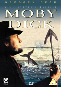 Moby Dick - Poster / Capa / Cartaz - Oficial 10
