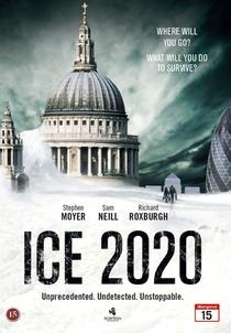 Ice: Um Dia Depois do Amanhã - Poster / Capa / Cartaz - Oficial 1