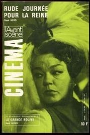 Rude Journée Pour La Reine - Poster / Capa / Cartaz - Oficial 1