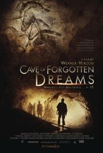 A Caverna dos Sonhos Esquecidos - Poster / Capa / Cartaz - Oficial 2