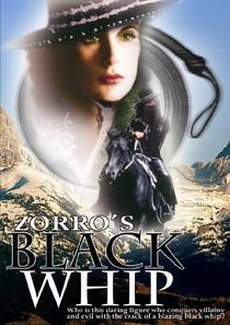 O Chicote do Zorro - Poster / Capa / Cartaz - Oficial 1