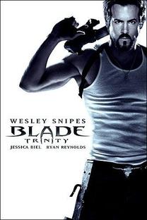 Blade: Trinity - Poster / Capa / Cartaz - Oficial 6