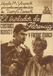 As Aventuras de Cellini - Poster / Capa / Cartaz - Oficial 1