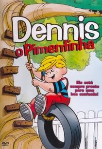 Dennis, O Pimentinha (1ª Temporada) - Poster / Capa / Cartaz - Oficial 1