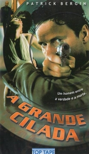 A Grande Cilada - Poster / Capa / Cartaz - Oficial 1