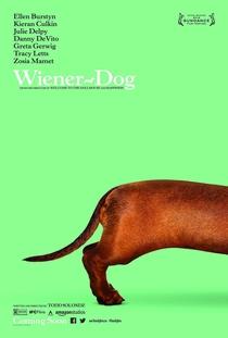 Wiener-Dog - Poster / Capa / Cartaz - Oficial 2
