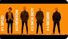 TRAINSPOTTING 2 Teaser Trailer (2017) Danny Boyle Movie
