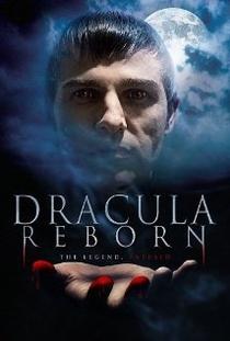O Renascimento do Drácula - Poster / Capa / Cartaz - Oficial 1