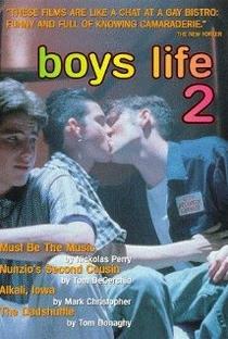 Boys Life 2  - Poster / Capa / Cartaz - Oficial 1