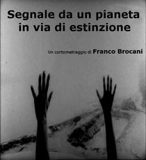 Segnale Da Un Pianeta In Via Di Estinzione - Poster / Capa / Cartaz - Oficial 1