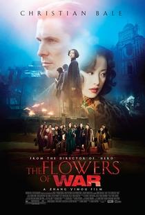 Flores do Oriente - Poster / Capa / Cartaz - Oficial 1