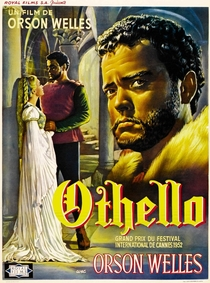Otelo - Poster / Capa / Cartaz - Oficial 1