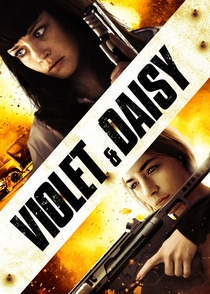 Violet & Daisy - Poster / Capa / Cartaz - Oficial 8