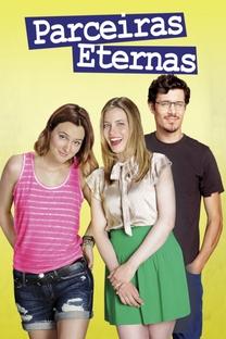 Parceiras Eternas - Poster / Capa / Cartaz - Oficial 4