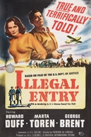 Clandestinos (Illegal Entry)