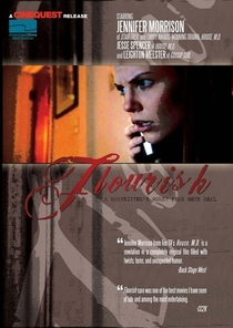 Flourish - Poster / Capa / Cartaz - Oficial 1
