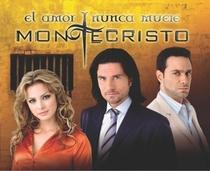 Montecristo - Poster / Capa / Cartaz - Oficial 1