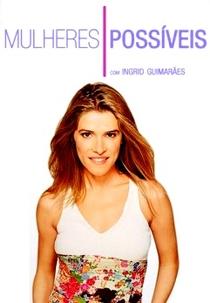 Mulheres Possíveis - Poster / Capa / Cartaz - Oficial 1