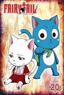 Fairy Tail (Arco 9: Edolas) (フェアリーテイル アーク9)
